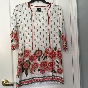 Zara tunic/ dress